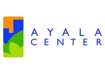 Ayala Center Logo (right word mark)