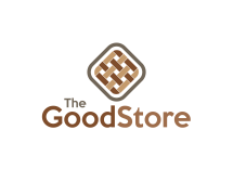 The Good Store Logo - FULL COLOR